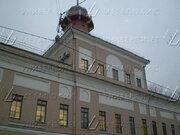Сдам офис 186 кв.м, бизнес-центр класса B+ «Мосэнка 5» - Фото 1