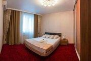 Сдаются двухуровневые апартаменты в долгосрочную аренду в центре го., Аренда квартир в Новосибирске, ID объекта - 326021607 - Фото 6