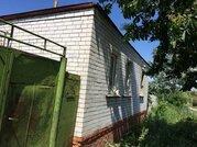 Продажа дома, Острогожск, Острогожский район, Ул. Орджоникидзе - Фото 1