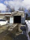Продажа гаража, 30 м2, Продажа гаражей в Обнинске, ID объекта - 400067167 - Фото 1