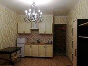 Студия с реонтом гмр, Купить квартиру в Краснодаре по недорогой цене, ID объекта - 323006200 - Фото 5