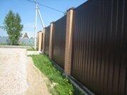 Участок 30 соток с фундаментом в д.Беляево. - Фото 3