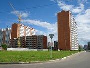 1-к квартира с отделкой от застройщика в Ивановских Двориках