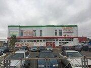 Продажа торговых помещений в Петушках