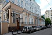 Аренда офисов Леонтьевский пер., д.25