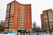 1-к. кв. улучшенной планировки 40 м» на шестом этаже двенадцати