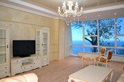 Шикарная видовая квартира с ремонтом на юбк - Фото 3