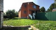 Продажа дома, Наро-Фоминск, Наро-Фоминский район, Ул. Островского - Фото 1