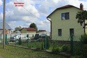 Продам дачу в д. Каложицы, Волосовский район Ленинградской области