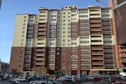 Продам 1-тную квартиру Шаумяна 122, 41кв.м14 эт.Цена 1950т.р, Купить квартиру в новостройке от застройщика в Челябинске, ID объекта - 327090570 - Фото 1
