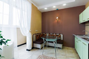 Трехкомнатная квартира в ЖК Эко Видное - Фото 2