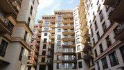 Royal House on Yauza - Аренда, 75 кв.м, 2 спальни и кухня-гостиная, Аренда квартир в Москве, ID объекта - 330824979 - Фото 7