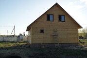 Дом в газифицированной деревне, Продажа домов и коттеджей Корытово, Киржачский район, ID объекта - 502929788 - Фото 45