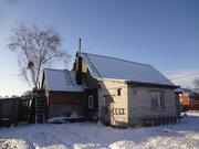 Продам зимний дом в п.Мыза-Ивановка (ж/д ст.Пудость) Гатчинский район - Фото 4