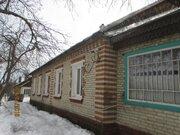 Каширское Новорязанское шоссе дом с газом - Фото 1