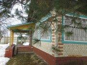 Каширское Новорязанское шоссе дом с газом - Фото 2