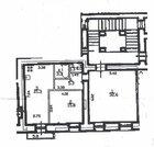 Продам двухкомнатную (2-комн.) квартиру, Садовая ул, 51, Санкт-Пете.