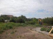 Земельные участки, ул. Совхозная, д.12 - Фото 1