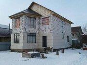 Продам 2-этажн. дом 170 кв.м. Салаирский тракт