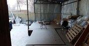 Сдается в аренду на длительный срок производственно-складское помещени - Фото 5