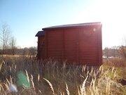 Жилой дом с участком на берегу реки по Дмитровскому шоссе - Фото 3