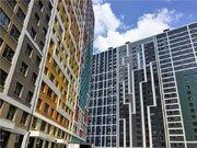 Трехкомнатная квартира по адресу ул. Старокрымская вл.13б3 (ном. . - Фото 3