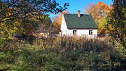 Теплый Дом 54кв.м. на 10 сотках + 40 соток рядом, д.Вишенки 100км МКАД - Фото 2