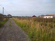 Участок 25 соток в деревне Покров, Чеховский район - Фото 1
