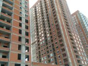 Продажа двухкомнатной квартиры в новостройке на улице Рудольфа ., Купить квартиру в Уфе по недорогой цене, ID объекта - 320177971 - Фото 1