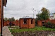 Коттедж, Продажа домов и коттеджей в Чебоксарах, ID объекта - 501014568 - Фото 18