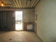 Продажа гаража, Якутск, Ул. Лермонтова, Продажа гаражей в Якутске, ID объекта - 400086548 - Фото 4