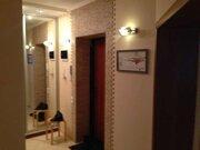 Квартира ул. Семьи Шамшиных 4, Аренда квартир в Новосибирске, ID объекта - 317603729 - Фото 4