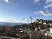 Продается видовой земельный участок в Симеизе.