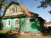 Продажа дома, Дедовск, Истринский район, Ул. Вокзальная - Фото 1