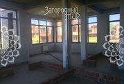 Твинхаус с большими панорамными окнами. - Фото 5