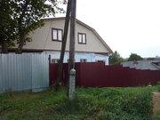 Продается дом 160 кв.м на участке 10 соток по ул.Стрелецкий переулок