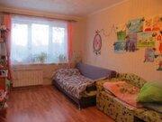 Продажа комнаты в трехкомнатной квартире на бульваре Гусева, 4 в Твери