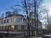 Продажа офиса, м. Деловой центр, Мукомольный проезд