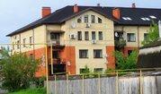 Роскошная двухуровневая квартира в Переславле