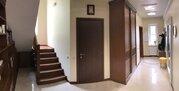 Коттедж с мебелью, баня, гараж, бассейн, лес, Минское шоссе, охрана. - Фото 5