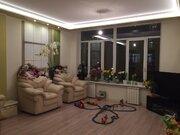 Продажа 4-К квартиры В новом элитном доме