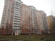 Продам 3-к квартиру, Внииссок, Березовая улица 5