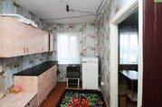 Благоустроенная кв дом деревянный 30 м2 - Фото 5