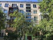 Продам трехкомнатную (3-комн.) квартиру, Солдата Корзуна ул, 36, Са.