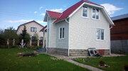 Продается дача рядом с озером Сенеж, Дачи Тимоново, Солнечногорский район, ID объекта - 502641446 - Фото 8