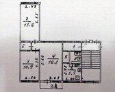 Продажа квартиры, Псков, Ул. Юбилейная, Купить квартиру в Пскове по недорогой цене, ID объекта - 321687537 - Фото 2