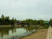 Земельный участок в лесу, 10 соток, Киевское ш, 55 км, Лесная радуга - Фото 1