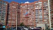3-х комнатная квартира 100 кв на Менделеева 122