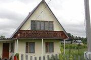 Дом в д.Шестаково - Фото 3