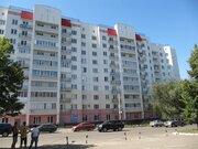 Продажа квартир в новостройках в Саратовской области